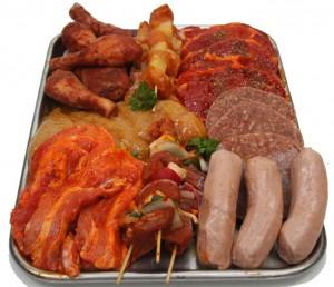 Barbecue Dik voor Elkaar