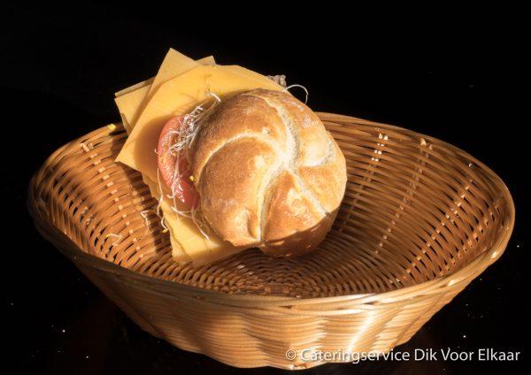 Broodje Komijnekaas