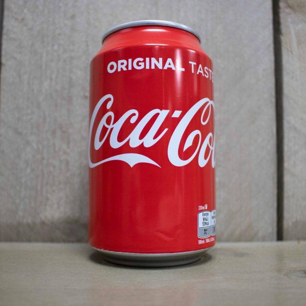 Coca cola dordrecht