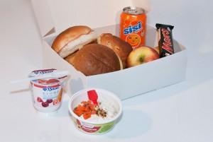 Lunchbox Dik Voor Elkaar