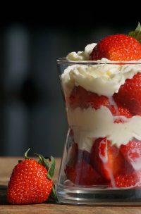 Dessert Dordrecht