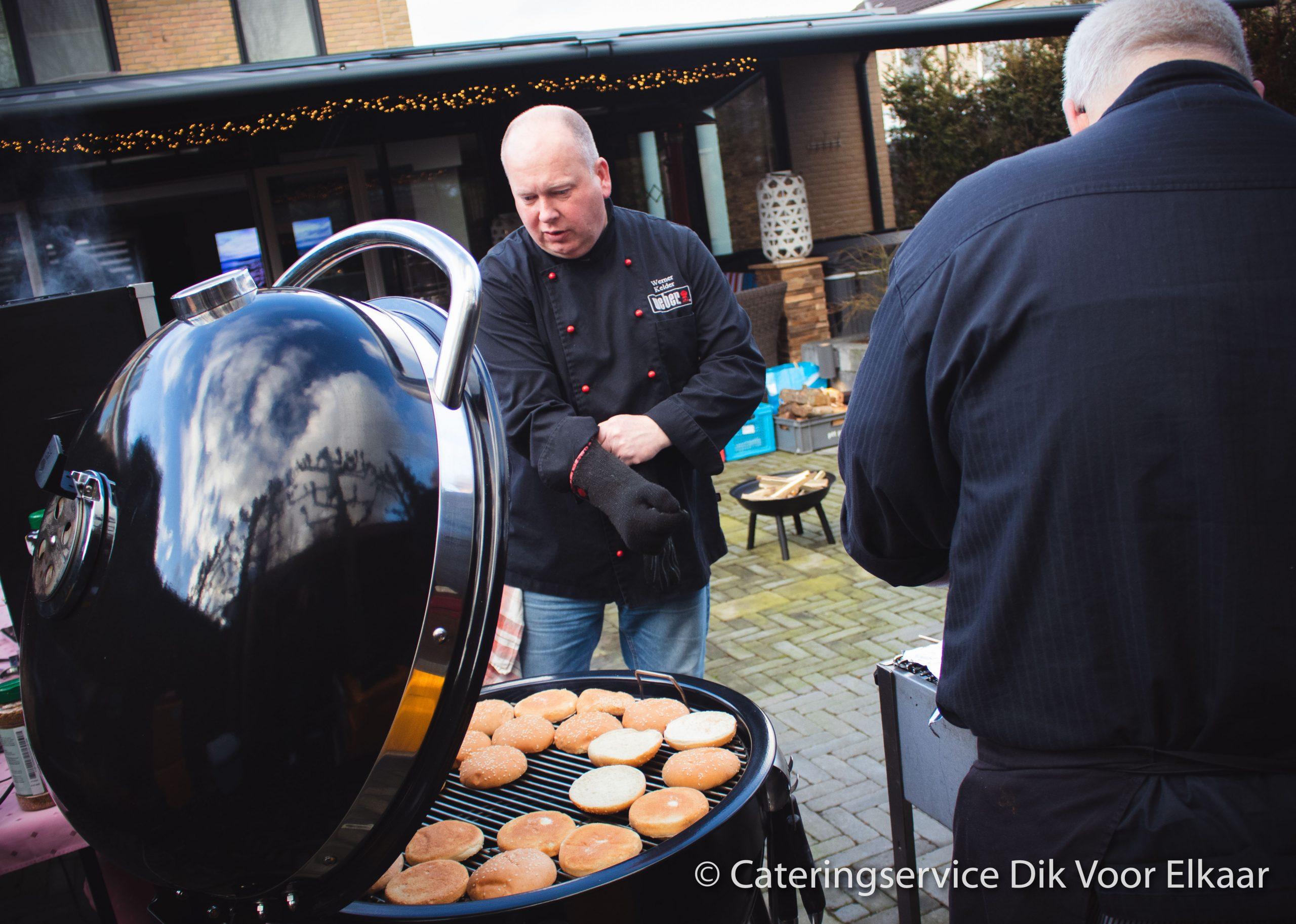 Barbecue Dordrecht