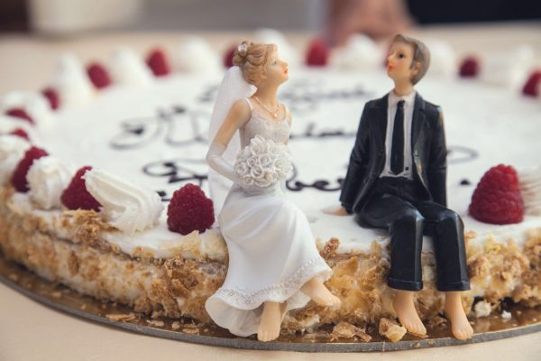 Bruilofts catering