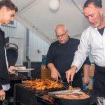 BBQ catering dordrecht