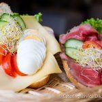 Zakelijke Lunch Dordrecht