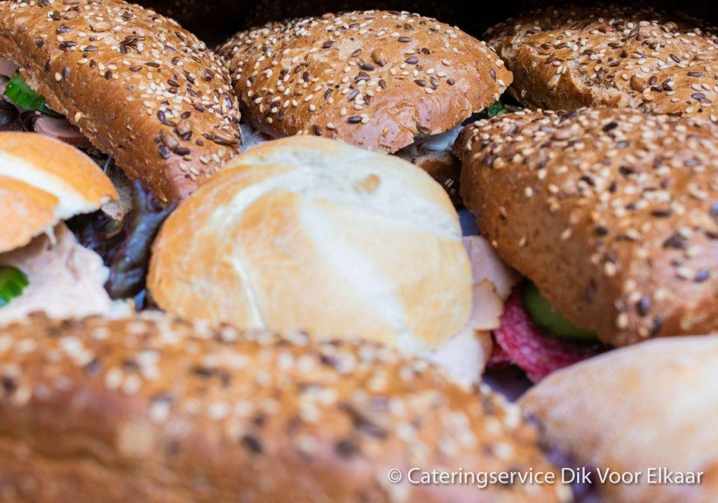 Broodjes Dordrecht