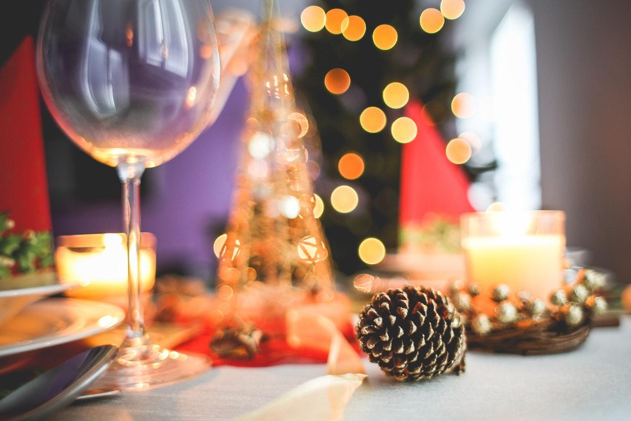 Kerst catering Dordrecht